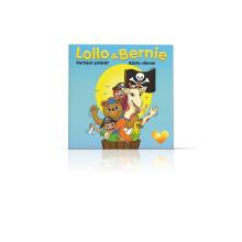 Nu finns Lollo och Bernie-boken
