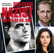 Jakten på Dr. Død: Slik unnslapp nazi-lege Aribert Heim