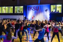 Inspiration 2015 |IKSU sport