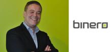 Binero silversponsor till WebCoast 2015