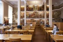 Rekordhögt söktryck till stipendier för utomeuropeiska studenter