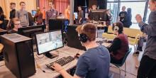 Framgångsrik spelinkubator etablerar sig i Göteborg