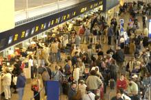 Arlandas resenärer fler än någonsin