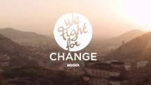We Fight For Change - INDISKA:s hållbarhetsarbete presenteras på ny sajt