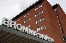 Landstinget gör storsatsning på Bromma sjukhus