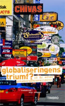 Skelleftebo i ny bok om globaliseringen