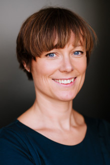 Cecilia von Krusenstierna ny marknadschef på Eniro