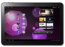 Världens tunnaste surfplatta – Samsung Galaxy Tab 10.1  finns nu hos 3