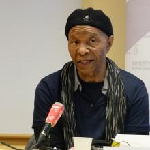 Sverige: Han satt i isoleringscell i 29 år - möt Robert King, en av männen i Angola 3