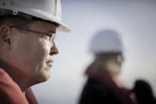 Statskog och E.ON tecknar avtal om upp till 200 vindkraftverk i Norge