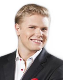 Bloggaren och säljexperten Daniel Sköld skriver för Motivation.se