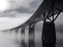 Förhandsvisning/vernissage – CONCRETE STEEL, 4 år med E4 Sundsvallprojektet