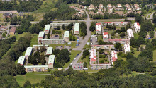 Rikshem förvärvar fastigheter i Kalmar