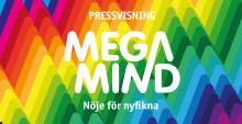 Pressvisning av MegaMind – Stockholms nya nöje för nyfikna