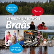 Inbjudan Direktmöte Braås