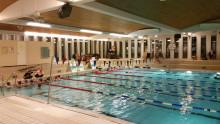 Fortsatt utredning om ny simhall i Sundvall