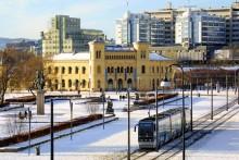 Smart loggningsfunktion ökar säkerheten i Oslo