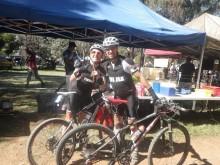Thule Adventure Team i Australiens nationella mästerskap i MTB