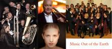 Gratiskonsert: Musik ur jorden vid Tällberg Forum