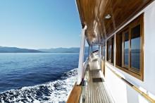 Yacht ferie i Kroatia øker
