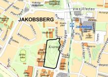HSB planerar för 800 bostäder och en besöksdestination i Järfälla