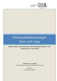 Förhandsbedömningar för barn och unga.pdf
