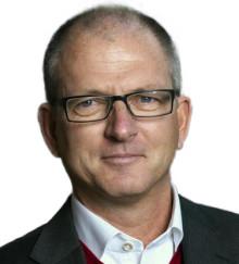 Ulf Hillstedt ny affärsområdeschef Ipsos Loyalty