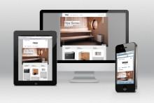 Ny webbplats från Tylö
