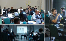 BIMscript™ Hackathon 2015 blev en succé