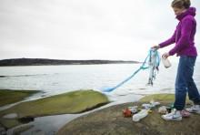 Tipsa EU-kommissionen om bästa sättet att minska marint skräp