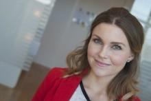 Innhold på kundens premisser, Camilla Hager - Mynewsday