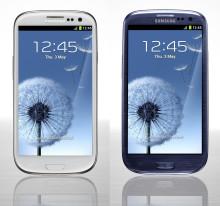Samsung avtäcker nästa generation smartphone – Galaxy S III