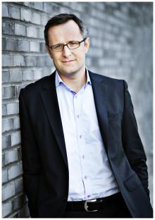 Arla tillsätter ny chef för den danska verksamheten