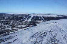 SkiStar Sälen: Över 120 000 utförsåkare under Vasaloppsveckan