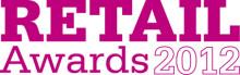 Stayhard.se vann pris för Årets Tekniska lösning på Retail Awards 2012