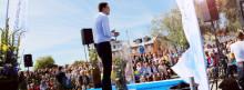 Sverigedemokraterna lovar avskaffad pensionärsskatt, på riktigt