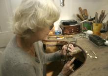 Sommer-Matineen: Zu Gast bei den Sylter Kunsthandwerkern