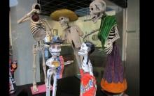Mexikansk kultur tar plats i Västra Götaland
