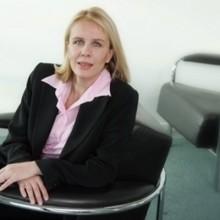 Marika Auramo johtamaan SAP:n palvelutoimialaa EMEA-alueella