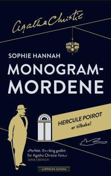 Hercule Poirot er tilbake!