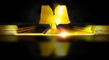 Bruset i mikrovågsförstärkare begränsas av värmens kvantpartiklar
