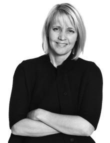 Annica Elmehagen Lundquist ny kommunikationsdirektör på Axfood