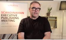 Publishing What Next? New Trends in the Publishing Industry in Scandinavia.