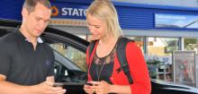 Statoil lancerer app til samkørsel på Facebook