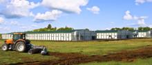 Ruukki Pural farm forlenger levetiden for landbruksbygningar