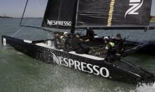 Nespresso & Emirates Team New Zealand