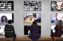 A conversation with your TV: closer than you think?