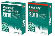 Kaspersky lanserar nyskapande antivirusskydd för konsumenter