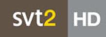 SVT2 HD lanseras för Viasats kunder