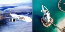 Apollo og Emirates inngår et strategisk samarbeid